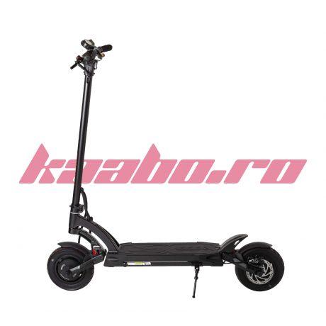 kaabo-mantis-24.5Ah-2x1000w-black